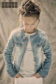 Girls fashion from Earthchild