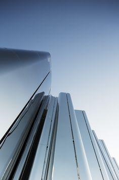 Galería - Centro Len Lye / Patterson Associates - 2