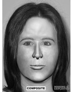 Authorities hope facial reconstruction will help identify victim of Green River Killer Mountain View Cemetery, Missing And Exploited Children, University Of North Texas, John Doe, Do You Know Me, Green River, Missing Persons, Might Have, Serial Killers