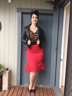 10 Items 26 Outfits- Rockabilly Style - Miss Victory Violet Estilo  Rockabilly 9668968b3