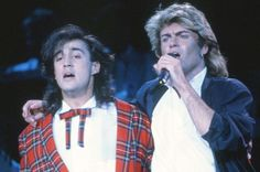 entertainment celebrity george michaels hairdresser fling revealed