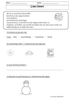 Learning French, French Language Learning, French Worksheets, French Education, French Grammar, Grammar Rules, Comprehension, Vocabulary, Conversation