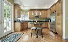 Appliances: built by all the rules