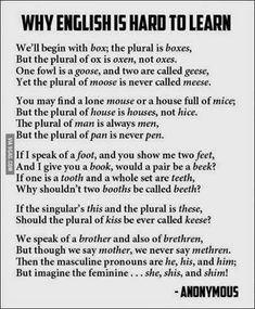 Not Hemingway's Spain: Teaching English as a Second Language, pt. 4: Five...