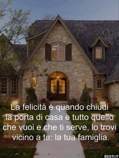 Verona, Poem A Day, Hello Beautiful, Inspirational Quotes, Thoughts, House Styles, Life, Pocahontas, Phrases In Italian