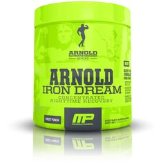 Arnold Series Iron Dream | Amino Acids / BCAAs – The UK's Number 1 Sports Nutrition Distributor | Shop by Category – The UK's Number 1 Sports Nutrition Distributor | Tropicana Wholesale