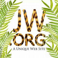 ♥ jw.org
