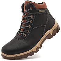 hash bubbie Women Mid Hiking Boots
