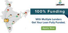 Peer to Peer Lending in India - Lending, Peer to Peer Loan Peer To Peer Lending, The Borrowers, The 100, Platform, How To Apply, Number, Money, Silver, Heel