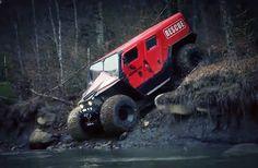 Ghe-O Rescue APV (Romania)