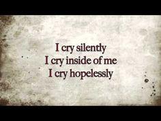 Shayne Ward - I Cry (with lyrics)