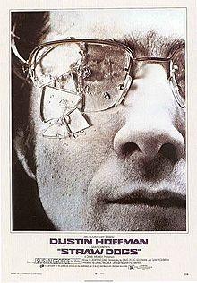 Straw Dogs - 1971. Sam Peckinpah