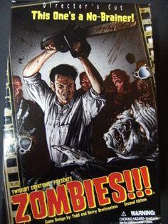 Zombies!!! 1