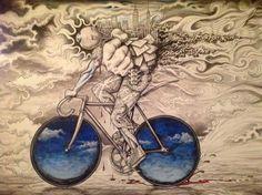 Bici Dalí