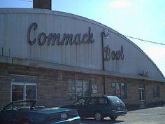 Commack bowl