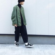 menswear mode style fashion outfit homme