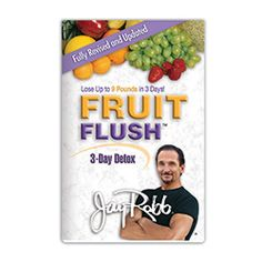 Fruit-Flush 3-Day Detox (eBook)