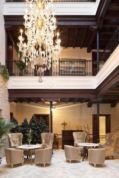 Hotel Casa 1800 in Seville