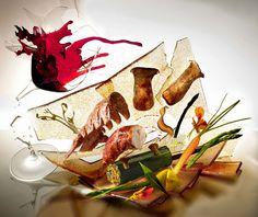 Culinary Art !!!