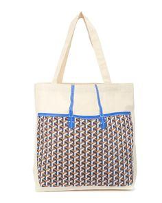 Lovely concept ! ブルー Sienna キャンバストートバッグ › ファミリーセールなら、グラムール セールス