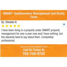 I have been living in a property under SMART property management for over a year now and I...