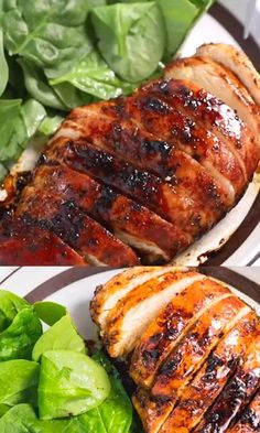 Chicken Breast Recipes Dinners, Easy Chicken Dinner Recipes, Healthy Chicken Recipes, Salmon Recipes, Chicken Flavors, Burger Recipes, Shrimp Recipes, Meat Recipes, Chicken Picata Recipe
