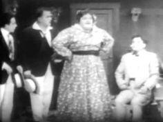 Miss Fatty's Seaside Lovers (1915) - Roscoe Arbuckle, Harold Lloyd  11:21