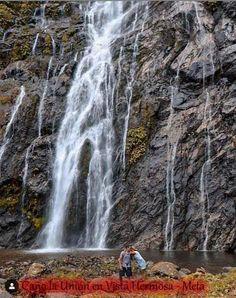 Waterfall, Painting, Outdoor, Oil, Natural Wonders, Salar De Uyuni, Walks, Goals, Colombia