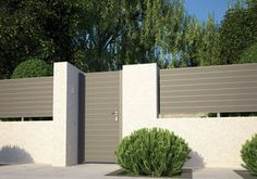 Garden gate - All architecture and design manufacturers in this category