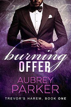 Burning Offer (Trevor's Harem Book 1) - http://freebiefresh.com/burning-offer-trevors-harem-book-1-free-kindle-review/