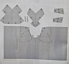 From Japanese pattern book-Madeleine Vionnet - SSvetLanaV - Picasa Web Album