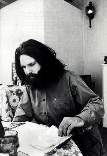 LA Oct 1970, see interview with Jim and Salli Stevenson at The Doors' office: youtu.be/kKqXj38GarM