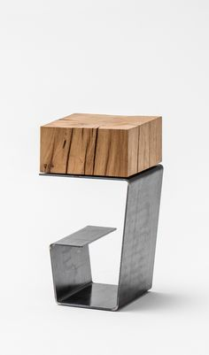 The Line Side Table