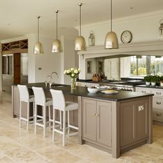 this is the one...Humphrey Munson | Beautiful Handmade Kitchens