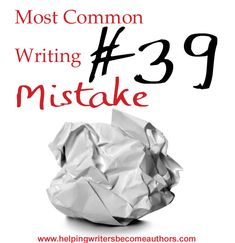 In the time it takes to write two words, you might distance readers from your narrative. Luckily, this common writing mistake is an easy fix.
