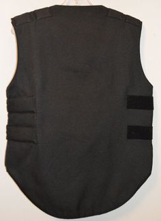 Vintage Helmut Lang s s 99 Men's Police Vest Sz 48 Nylon w Velro | eBay