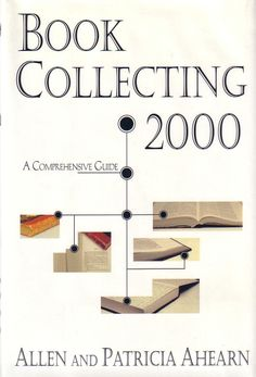 The Bible of book collectors.