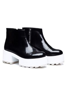 Tractor High   Shoes   CheapMonday.com