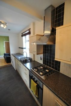 Student Accommodation Manchester 4 Bed Pads For Students