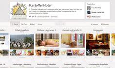 Kartoffel Hotel http://pinterest.com/kartoffelhotel/