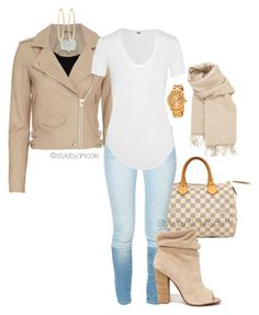 """""""Untitled #3108"""" by stylebydnicole ❤ liked on Polyvore featuring Louis Vuitton, IRO, Zara, Helmut Lang, Kristin Cavallari, Brooks Brothers, Movado, Hermès, women's clothing and women's fashion"""