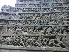 Ellora Caves, @Aurangabad औरंगाबाद Kailasa Temple Ellora, In Ancient Times, Ancient Aliens, Caves, City Photo, World, Vintage, Blanket Forts, The World