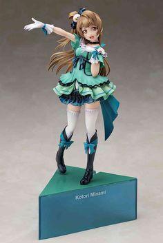 Love Live! Statue 1/8 Birthday Figure Project Kotori Minami Ver. 19 cm