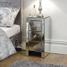 Premier Crystal Black Leather Bedroom Furniture At Archers Sleepcentre Pinterest Bedrooms