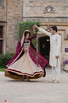 Latest Fashion Mehndi Dresses in Pakistan & India 2012 Pakistani Wedding Outfits, Pakistani Bridal Dresses, Indian Dresses, Indian Outfits, Wedding Dresses, Desi Wedding, Desi Bride, Wedding Ideas, Asian Bridal