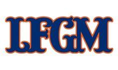 Ny Mets, New York Mets, Baseball, Logos, Baseball Promposals, Logo