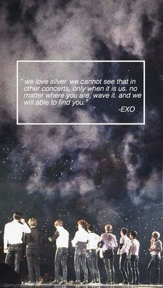 EXO Wallpaper
