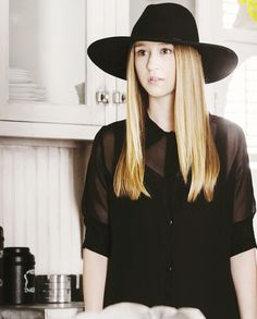 'American Horror Story: Coven'.