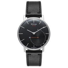 Activité - Swiss Made | Smart Watch-Lite | Fitness Tracker | Huckberry | A smart watch, but not as we know them.