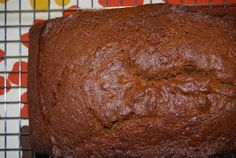 Secret Recipe World:  Starbucks Pumpkin Bread Recipe